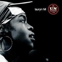 MTV Unplugged No. 2.0-Lauryn Hill-CD