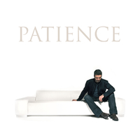 Patience-George Michael-CD