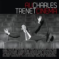 Charles Trenet Au Cinéma-Charles Trenet-CD