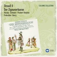 Der Zigeunerbaron-Dietrich Fischer-Dieskau, Julia-CD