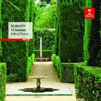 Scarlatti: Sonatas-Mikhail Pletnev-CD