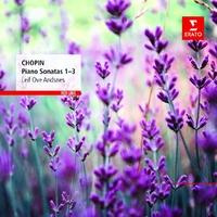 Chopin: Piano Sonatas-Leif Ove Andsnes-CD