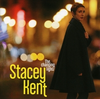 The Changing Lights-Stacey Kent-CD