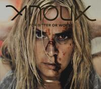 For Bitter Or Worse-Anouk-CD