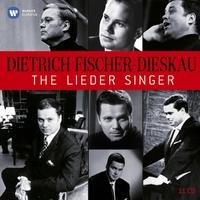 Dietrich Fischer-Dieskau: The-Dietrich Fischer-Dieskau-CD