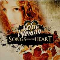 Songs From The Heart-Celtic Woman-CD