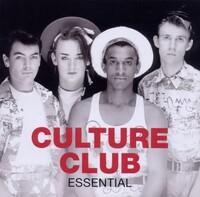 Essential-Culture Club-CD