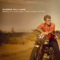 Reality Killed The Video Star-Robbie Williams-CD