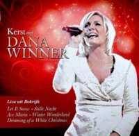 Kerst Met Dana Winner (CD + DVD)-Dana Winner-CD+DVD