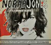 ...Little Broken Hearts-Norah Jones-CD