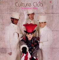 Greatest Hits (CD+DVD)-Culture Club-CD+DVD