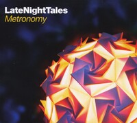 Late Night Tales-Metronomy-CD