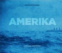 Amerika-Dimitris Mystakidis-CD