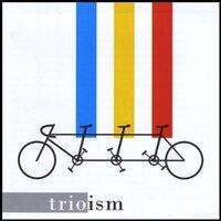 Trioism-Spyros Manesis & Petros Klampanis-CD