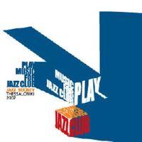 Jazz Society Thessaloniki 2007--CD