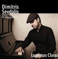 Lagrimas Claras-Dimitris Sevdalis-CD