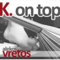K. On Top-Alekos Vretos-CD