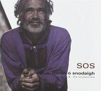 Sos-Ronan O Snodaigh & The Occasionals-CD