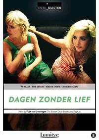 Dagen Zonder Lief-DVD