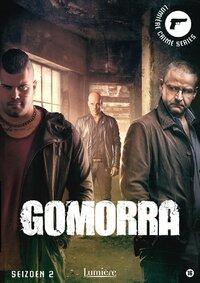 Gomorra - Seizoen 2-DVD