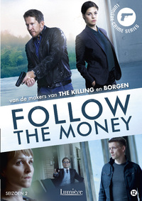 Follow The Money - Seizoen 2-DVD