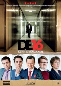 De 16-DVD
