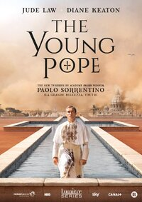 The Young Pope-DVD