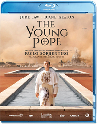 The Young Pope-Blu-Ray