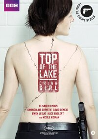 Top Of The Lake - Seizoen 2-DVD