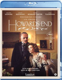 Howards End-Blu-Ray
