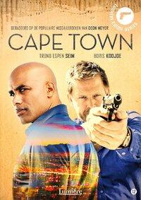 Cape Town-DVD