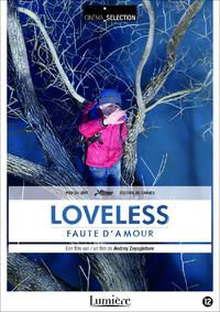 Loveless-DVD