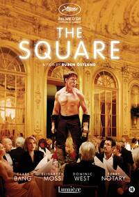 The Square-DVD