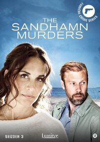 The Sandhamn Murders - Seizoen 3-DVD