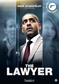 The Lawyer-DVD