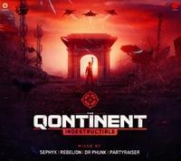 The Qontinent 2018--CD