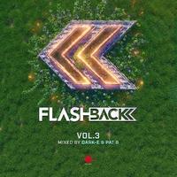 Flashback Volume 3 Mixed By Dark-E--CD