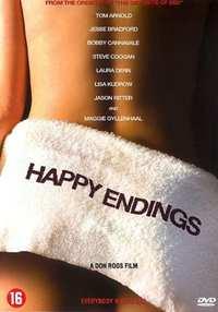 Happy Endings-DVD