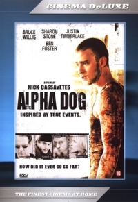 Alpha Dog-DVD