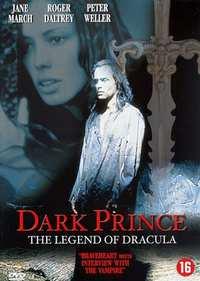 Dark Prince-Legend Of Dracula-DVD