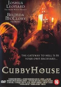 Cubby House-DVD