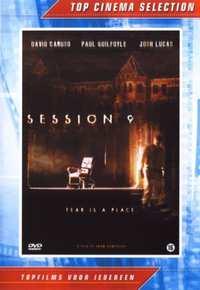 Session 9-DVD
