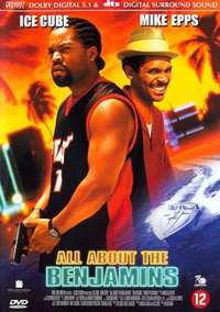 All About The Benjamins-DVD