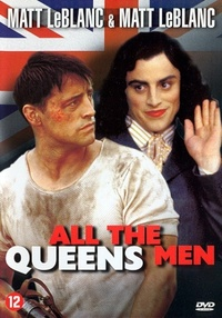 All The Queen's Men-DVD