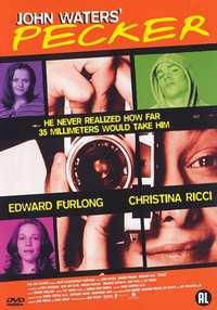 Pecker-DVD