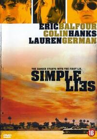 Simple Lies-DVD