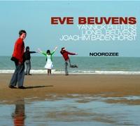 Noordzee-Eve Beuvens-CD