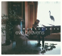 Heptatomic-Eve Beuvens-CD