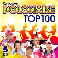 Ultieme Polonaise Top 100 (5CD)--CD