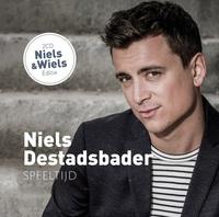 Speeltijd (2 CD Niels & Wiels Editie)-Niels Destadsbader-CD